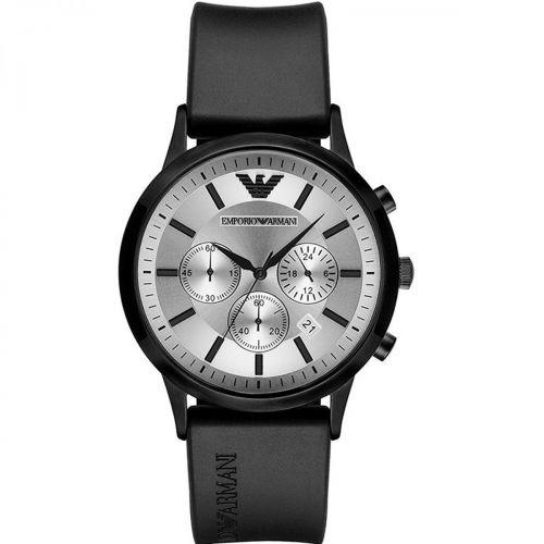 Orologio Cronografo Uomo Emporio Armani Renato AR11048