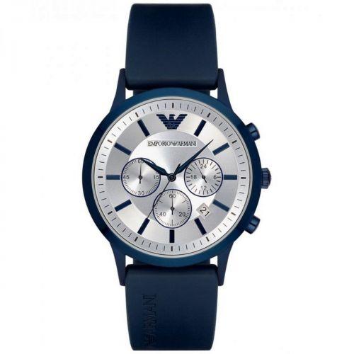 Orologio Cronografo Uomo Emporio Armani Renato AR11026