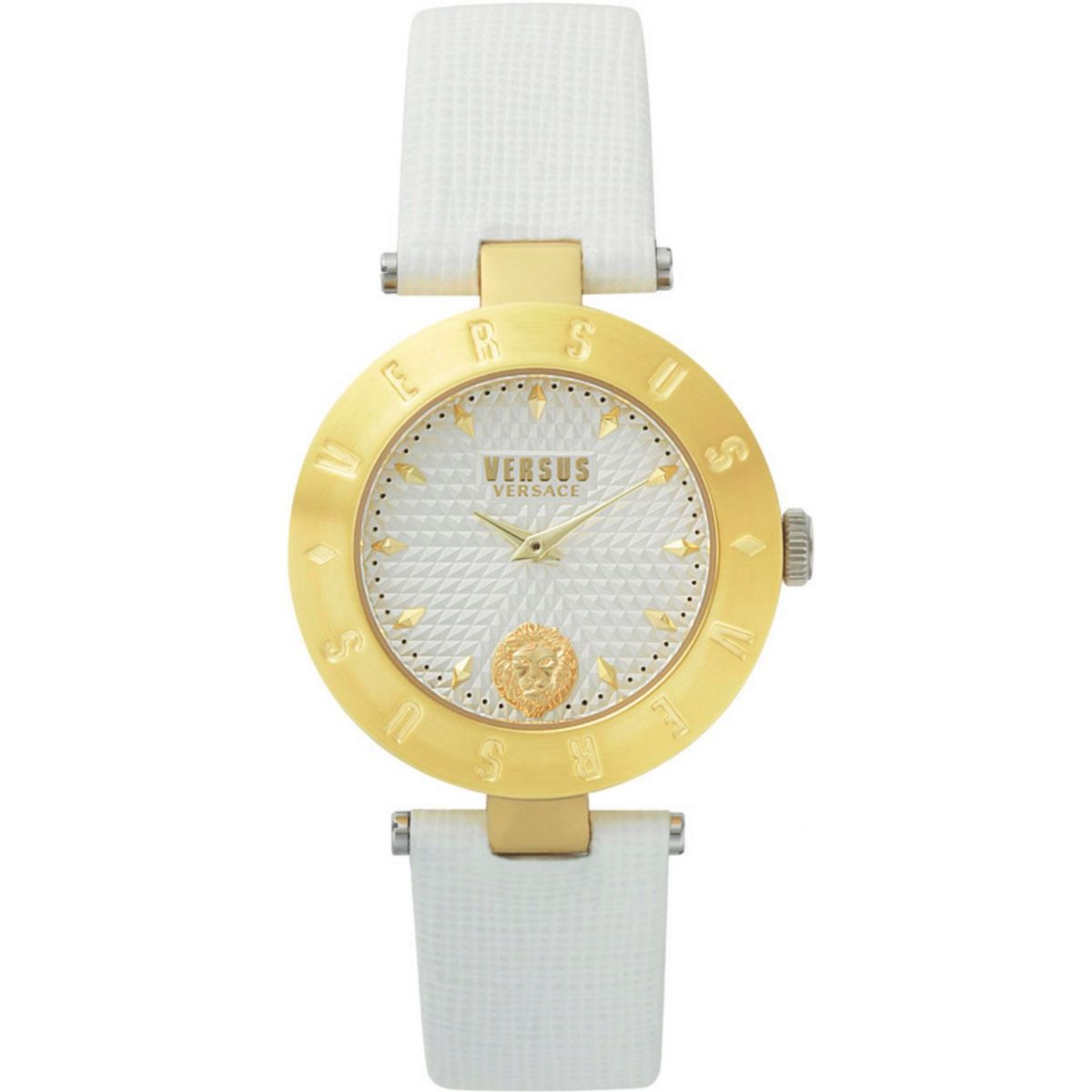 Orologio Donna Versus by Versace S77030017 Logo