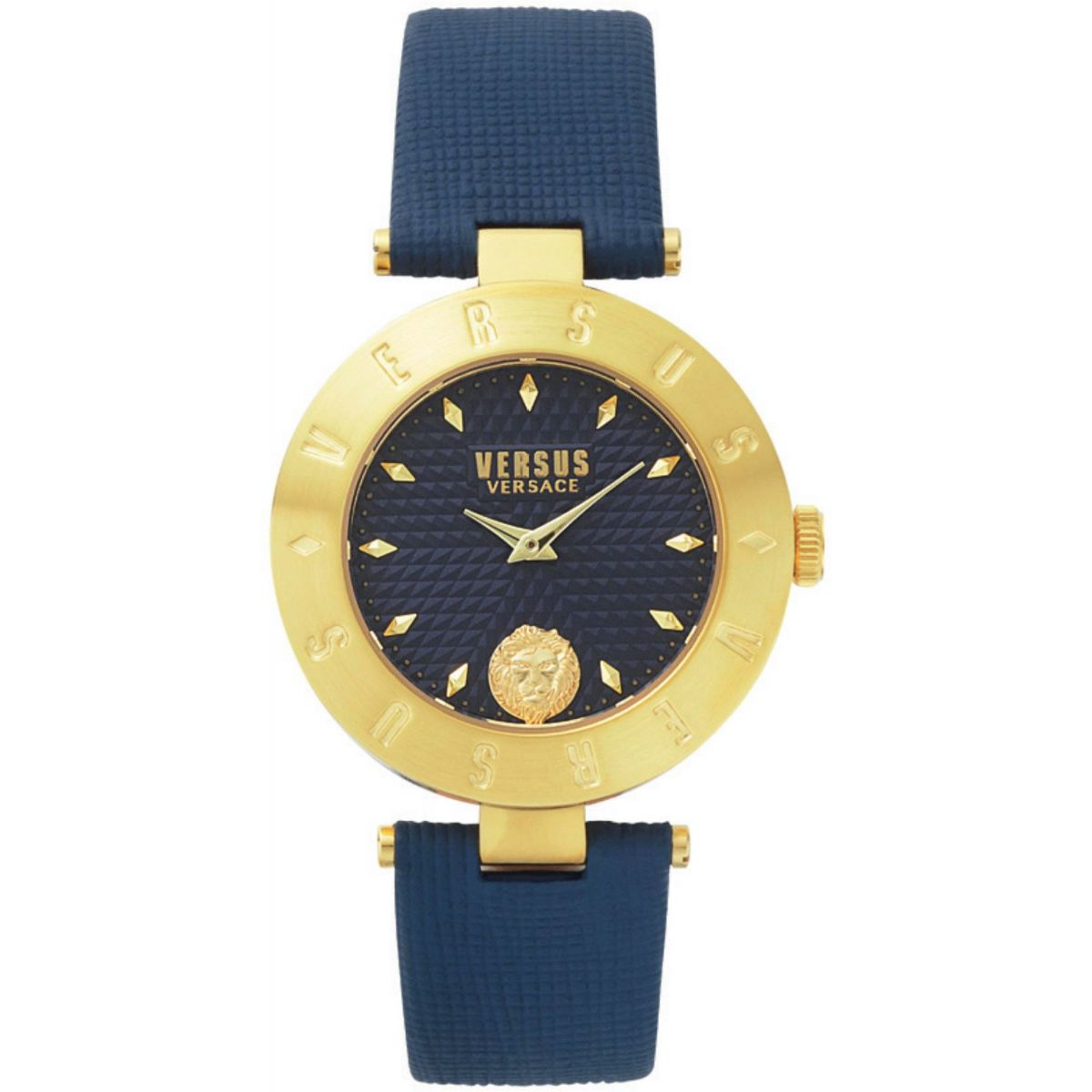 Orologio Donna Versus by Versace S77050017 Logo