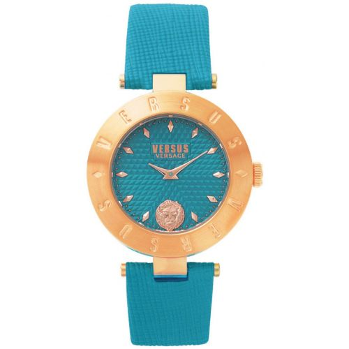 Orologio Donna Versus by Versace S77060017 Logo