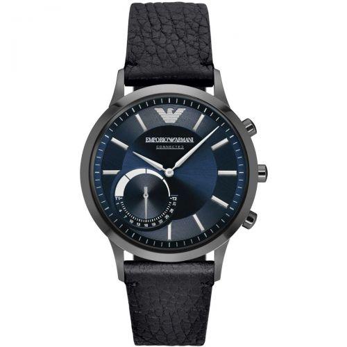 Orologio Smartwatch Uomo Emporio Armani Renato ART3004