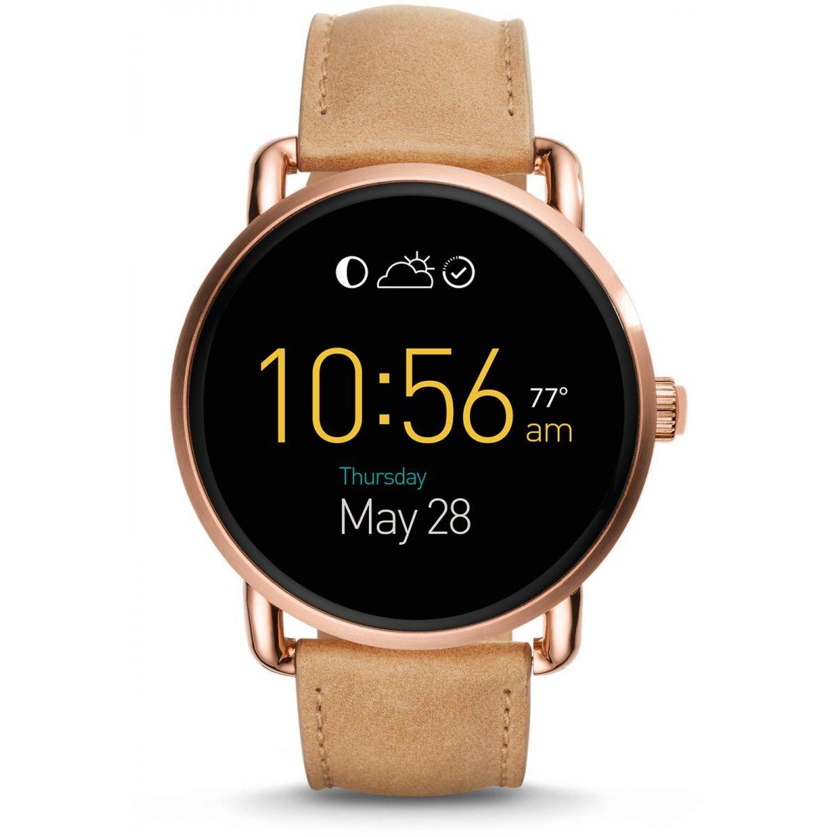 Smartwatch Fossil Q Wander FTW2102 da Donna