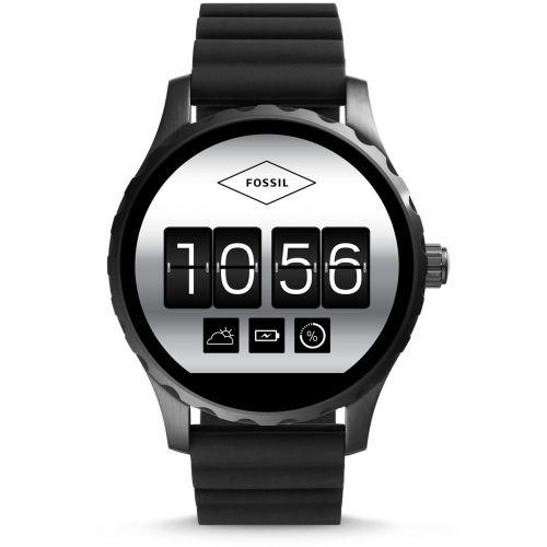 Smartwatch Fossil Q Marshal FTW2107 da Uomo