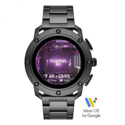 Orologio Smartwatch Uomo Diesel Axial DZT2017