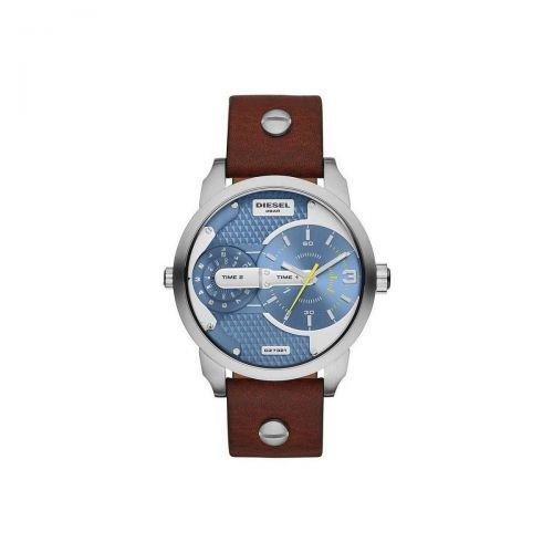Orologio Cronografo Uomo Diesel Daddy DZ7321