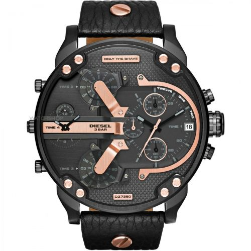 Orologio Cronografo Uomo Diesel Mr Daddy 2.0 DZ7350