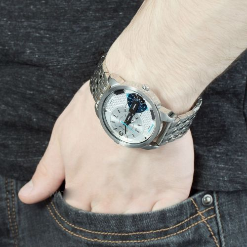 Orologio Solo Tempo Uomo...