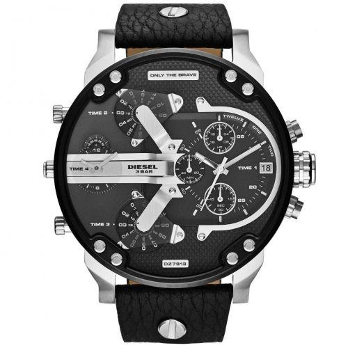 Orologio Cronografo Uomo Diesel Mr Daddy 2.0 DZ7313
