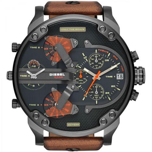 Orologio Cronografo Uomo Diesel Mr Daddy 2.0 DZ7332