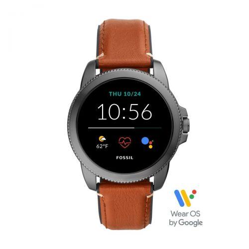 Orologio Smartwatch Uomo Fossil Gen 5e FTW4055