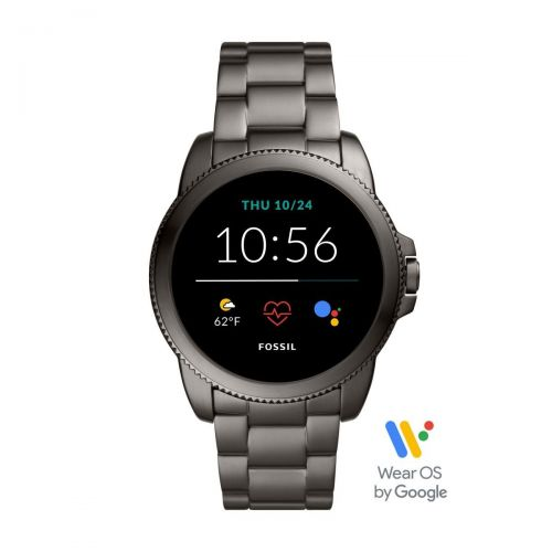 Orologio Smartwatch Uomo Fossil Gen 5e FTW4049