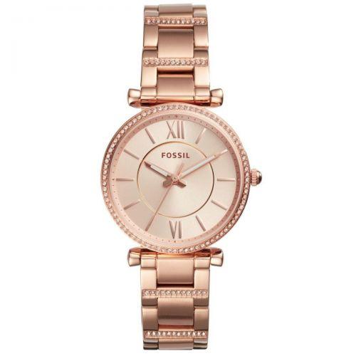 Orologio Solo Tempo Donna Fossil Carlie ES4301