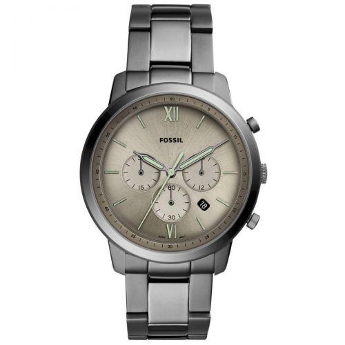 Orologio Cronografo Uomo Fossil Neutra FS5492