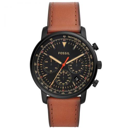 Orologio Cronografo Uomo Fossil Goodwin FS5501