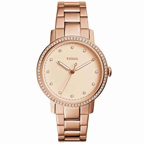 Orologio Solo Tempo Donna Fossil Neely ES4288