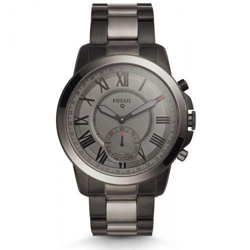 Orologio Smartwatch Uomo Fossil Q grant FTW1139