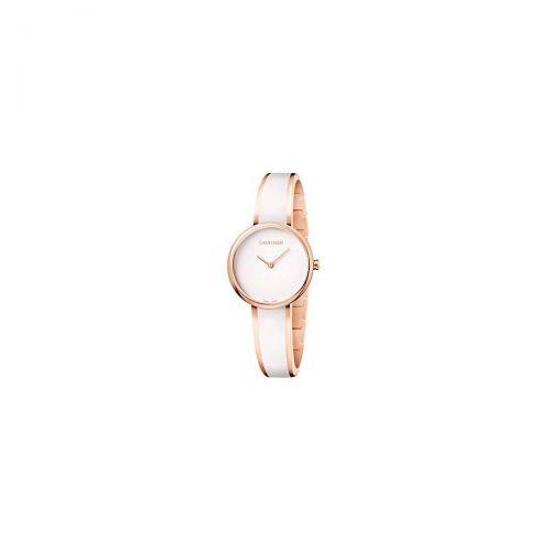 Orologio Solo Tempo Uomo Calvin Klein Seduce K4E2N616