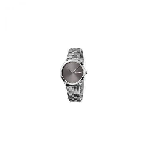 Orologio Solo Tempo Uomo Calvin Klein Minimal K3M221Y3