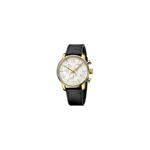 Orologio Cronografo Uomo Calvin Klein City K2G275C6