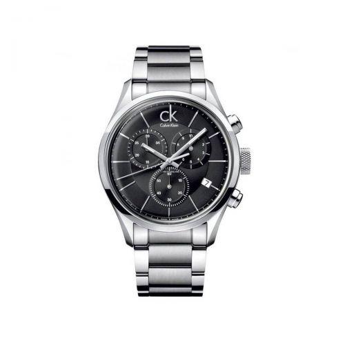 Orologio Cronografo Uomo Calvin Klein City K2G27143