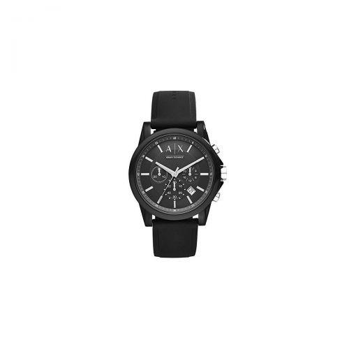 Orologio Cronografo Uomo Armani Exchange Outerbanks AX1326