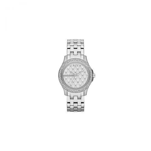 Orologio Solo Tempo Donna Armani Exchange Hampton AX5215