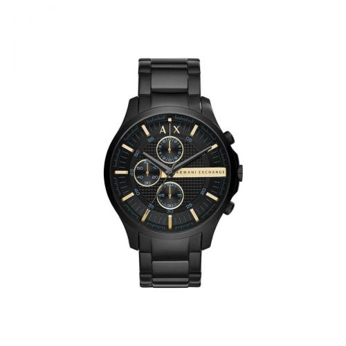 Orologio Cronografo Uomo Armani Exchange Hampton AX2164