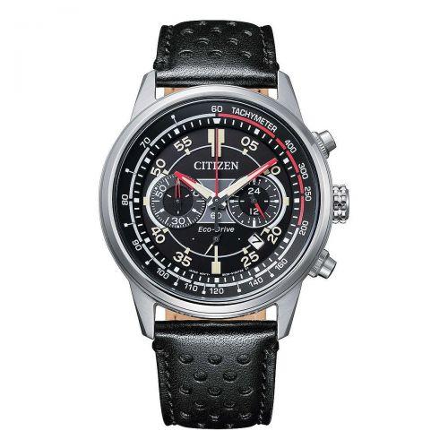Orologio Cronografo Uomo Citizen Of 2020 CA4460-19E
