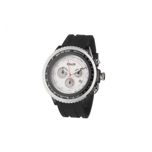 Orologio Cronografo Uomo D&g Sir Swiss DW0380