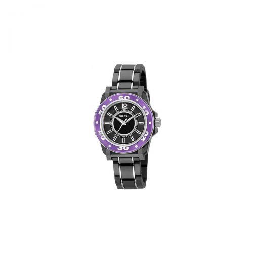 Orologio Solo Tempo Donna Breil Mantalite TW0989