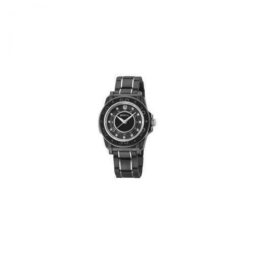 Orologio Solo Tempo Donna Breil Mantalite TW0837
