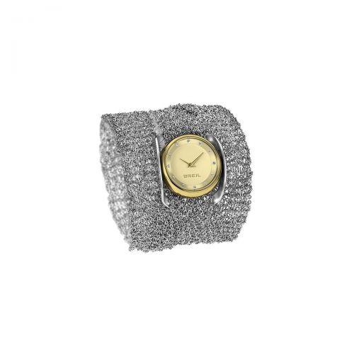 Orologio Solo Tempo Donna Breil Infinity TW1349
