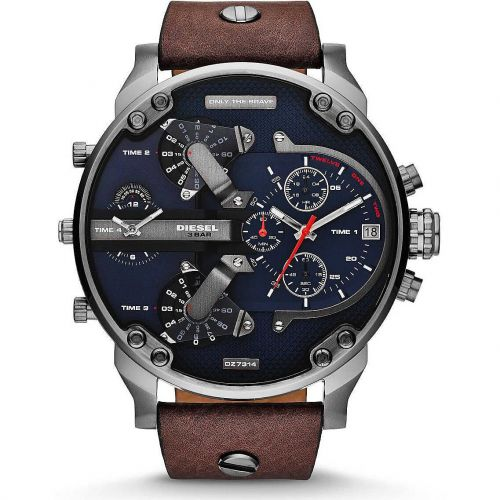 Orologio Cronografo Uomo Diesel Mr. Daddy 2.0 DZ7314