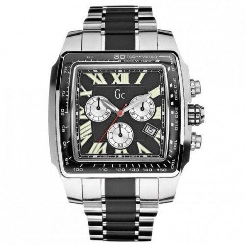 Orologio Cronografo Uomo Guess Montre I41003G2