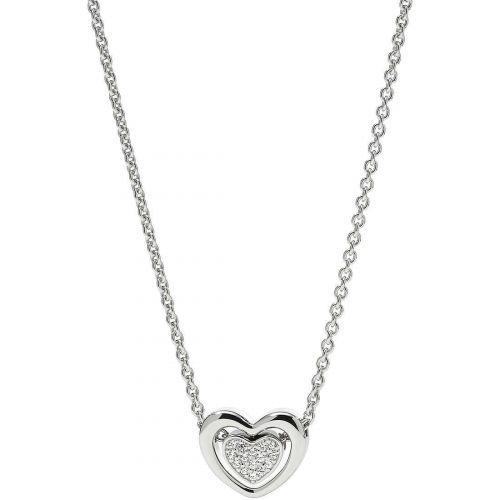 Collana Donna Fossil Sterling Silver JFS00300040
