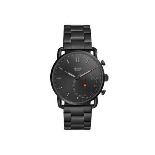 Orologio Smartwatch Uomo Fossil Hybrid Commuter FTW1148
