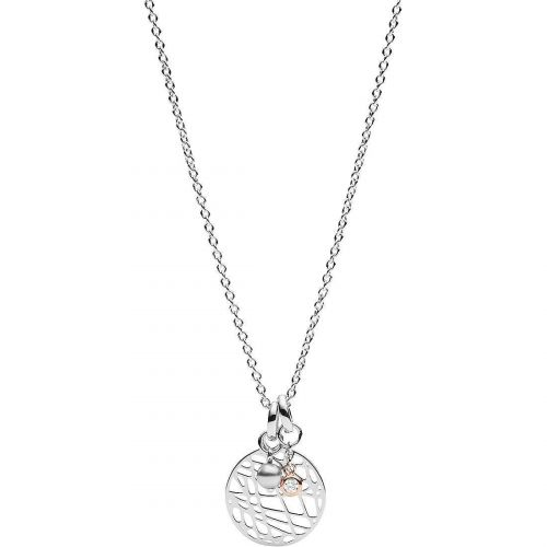 Collana Donna Fossil Sterling Silver JFS00488998
