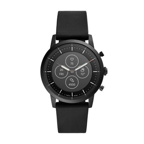 Orologio Smartwatch Uomo Fossil Collider FTW7010