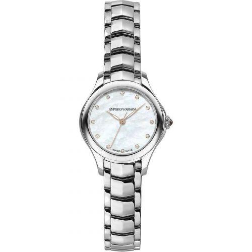 Orologio Solo Tempo Donna Emporio Armani Swiss Swiss ARS8560