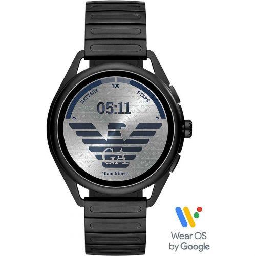 Orologio Smartwatch Uomo Emporio Armani Matteo ART5029