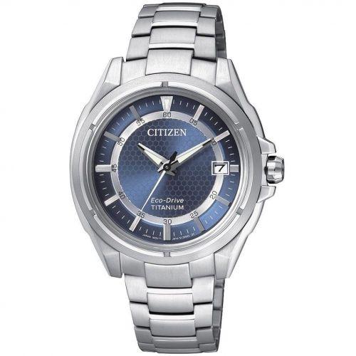 Orologio Solo Tempo Donna Citizen Supertitanio FE6040-59L