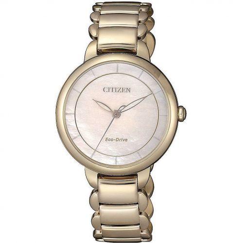 Orologio Solo Tempo Donna Citizen Lady EM0673-83D