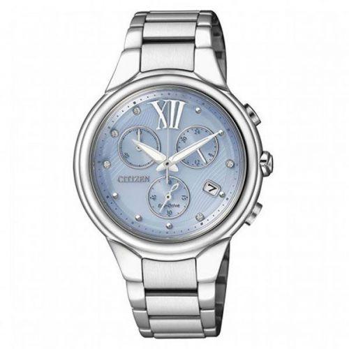 Orologio Cronografo Donna Citizen Lady FB1311-50L