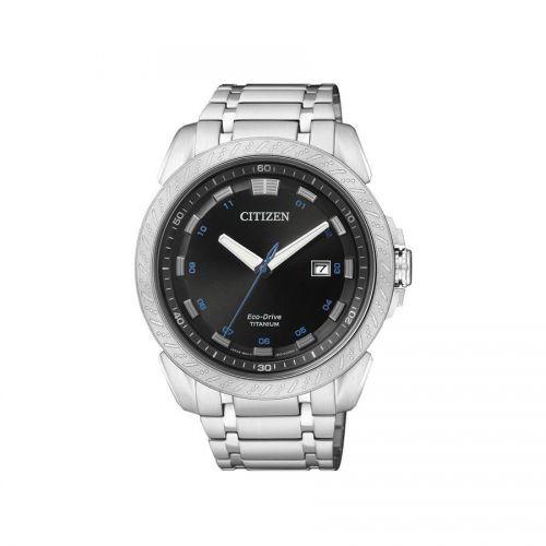Orologio Solo Tempo Uomo Citizen Supertitanio AW1330-56E