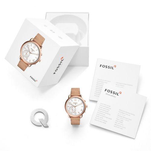 Smartwatch Ibrido Fossil Q Tailor FTW1129 da Donna