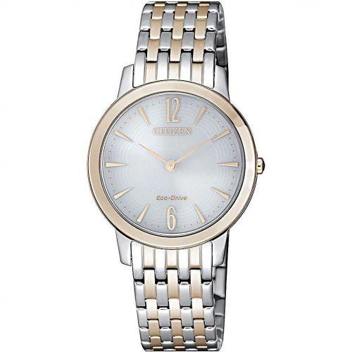 Orologio Solo Tempo Donna Citizen Lady EX1496-82A