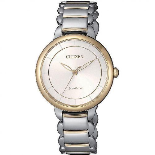 Orologio Solo Tempo Donna Citizen Lady EM0674-81A