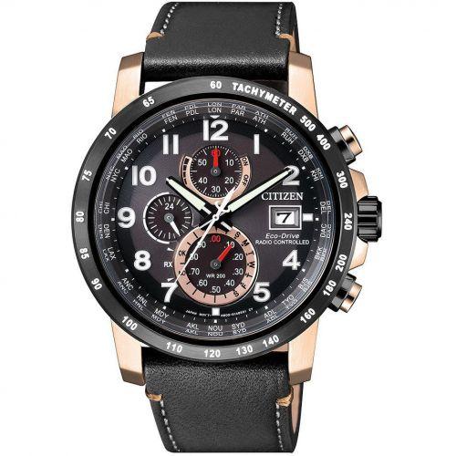 Orologio Cronografo Uomo Citizen H800 Sport AT8126-02E