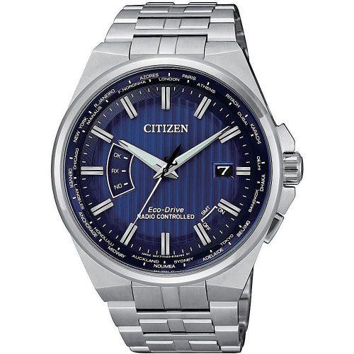 Orologio Multifunzione Uomo Citizen Evolution CB0160-85L